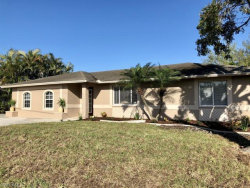 Photo of 7361 Pebble Beach RD, Fort Myers, FL 33967 (MLS # 218015894)