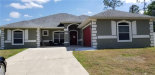 Photo of 910 Willard AVE, Lehigh Acres, FL 33972 (MLS # 218017384)