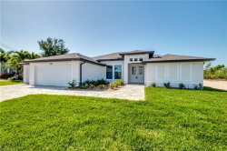 Photo of 2306 SW 28th ST, Cape Coral, FL 33914 (MLS # 218018882)