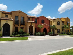Photo of 11737 Adoncia WAY, Unit 3803, Fort Myers, FL 33912 (MLS # 218019326)