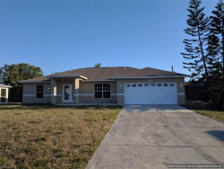 Photo of 8410 Wren RD, Fort Myers, FL 33967 (MLS # 218021206)