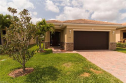 Photo of 3493 Crosswater DR, North Fort Myers, FL 33917 (MLS # 218021354)