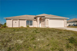 Photo of 518 Pennfield AVE, Lehigh Acres, FL 33974 (MLS # 218021479)