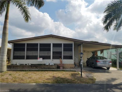 Photo of 3368 Galaxy WAY, North Fort Myers, FL 33903 (MLS # 218021486)
