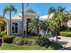Photo of 3705 Ascot Bend CT, Bonita Springs, FL 34134 (MLS # 218021918)