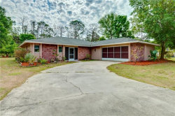 Photo of 17440 Williamsburg DR, North Fort Myers, FL 33917 (MLS # 218022360)