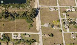 Photo of 240 NW 7th PL, Cape Coral, FL 33993 (MLS # 218022560)