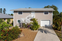Photo of 215 Flamingo ST, Fort Myers Beach, FL 33931 (MLS # 218026845)