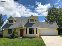 Photo of 1815 SW 6th AVE, Cape Coral, FL 33991 (MLS # 218027769)