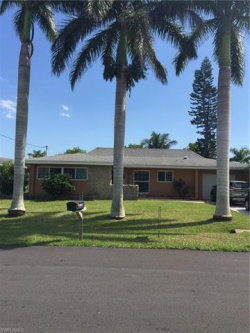Photo of 222 SW 43rd TER, Cape Coral, FL 33914 (MLS # 218028469)