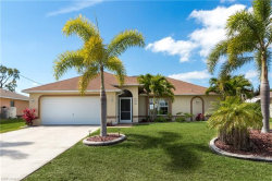 Photo of 2228 NW 25th ST, Cape Coral, FL 33993 (MLS # 218028939)