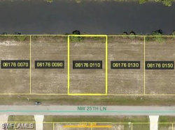 Photo of 2929 NW 25th LN, Cape Coral, FL 33993 (MLS # 218029736)