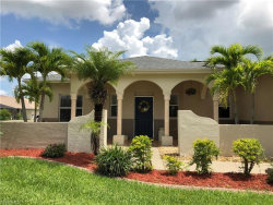 Photo of 1913 SW 27th TER, Cape Coral, FL 33914 (MLS # 218031089)