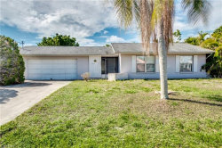 Photo of 2210 SE 27th TER, Cape Coral, FL 33904 (MLS # 218032596)
