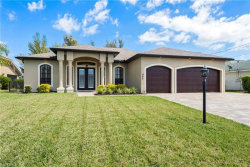 Photo of 945 SW 6th AVE, Cape Coral, FL 33991 (MLS # 218035333)