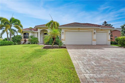 Photo of 2623 SW 29th AVE, Cape Coral, FL 33914 (MLS # 218035739)