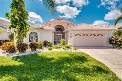 Photo of 17790 Dragonia DR, North Fort Myers, FL 33917 (MLS # 218035753)