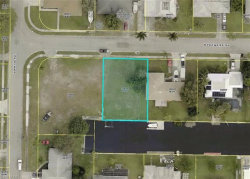 Photo of 1751 W Bluewater TER, North Fort Myers, FL 33903 (MLS # 218036332)