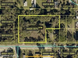 Photo of 338 Monterey ST, North Fort Myers, FL 33903 (MLS # 218036725)