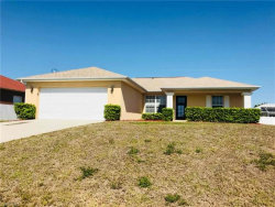 Photo of 927 NW 7th PL, Cape Coral, FL 33993 (MLS # 218036989)
