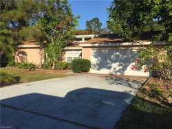 Photo of 15482 Spring Line LN, Fort Myers, FL 33905 (MLS # 218037027)