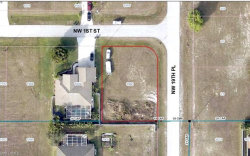 Photo of 1900 NW 1st ST, Cape Coral, FL 33993 (MLS # 218037041)