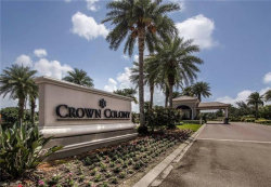 Photo of 16152 Mount Abbey WAY, Unit 201, Fort Myers, FL 33908 (MLS # 218037414)