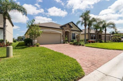Photo of 4051 River Bank WAY, Port Charlotte, FL 33980 (MLS # 218038864)