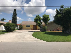 Photo of 417 Tower DR, Cape Coral, FL 33904 (MLS # 218040799)