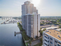 Photo of 1925 Clifford ST, Unit 1303, Fort Myers, FL 33901 (MLS # 218040856)