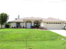Photo of 1724 SW 44th ST, Cape Coral, FL 33914 (MLS # 218041521)
