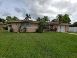 Photo of 928 Dolphin DR, Cape Coral, FL 33904 (MLS # 218041811)