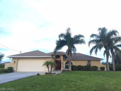 Photo of 1002 NW 25th AVE, Cape Coral, FL 33993 (MLS # 218042214)