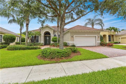 Photo of 11158 Laughton CIR, Fort Myers, FL 33913 (MLS # 218042469)