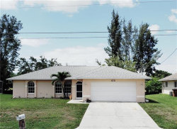Photo of 215 SE 16th ST, Cape Coral, FL 33990 (MLS # 218042746)