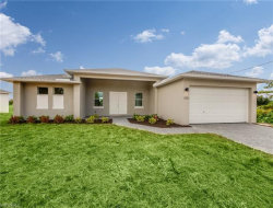 Photo of 2012 NW 24th AVE, Cape Coral, FL 33993 (MLS # 218043183)