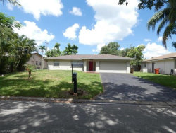 Photo of 4762 Santa Del Rae AVE, Fort Myers, FL 33901 (MLS # 218043282)