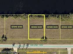 Photo of 2835 SW 2nd TER, Cape Coral, FL 33991 (MLS # 218043451)