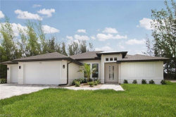 Photo of 2913 SW 11th PL, Cape Coral, FL 33914 (MLS # 218043464)