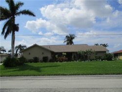 Photo of 4520 SW 5th AVE, Cape Coral, FL 33914 (MLS # 218043468)