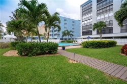 Photo of 392 Estero BLVD, Unit 505, Fort Myers Beach, FL 33931 (MLS # 218044364)