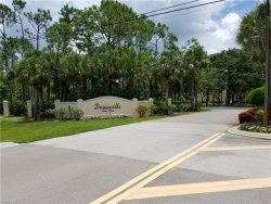 Photo of 5792 Deauville CIR, Unit A101, Naples, FL 34112 (MLS # 218047109)