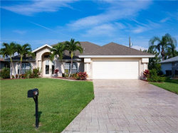 Photo of 3932 SW 20th AVE, Cape Coral, FL 33914 (MLS # 218048759)