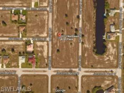 Photo of 3213 NW 41st PL, Cape Coral, FL 33993 (MLS # 218048977)