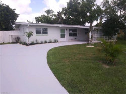 Photo of 836 Hydrangea DR, North Fort Myers, FL 33903 (MLS # 218049116)