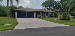 Photo of 206 Mcdill DR, Port Charlotte, FL 33953 (MLS # 218050741)