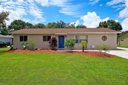 Photo of 9320 Sedgefield RD, North Fort Myers, FL 33917 (MLS # 218051430)