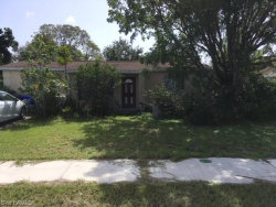 Photo of 4441 Lagg AVE, Fort Myers, FL 33901 (MLS # 218053124)