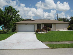 Photo of 1421 SW 28th ST, Cape Coral, FL 33914 (MLS # 218054341)