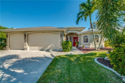 Photo of 2507 SW 41st ST, Cape Coral, FL 33914 (MLS # 218054453)